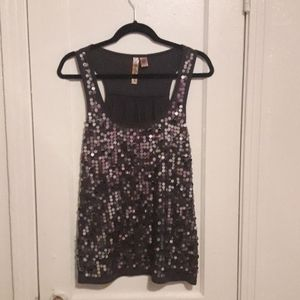 Eyeshadow tank XL